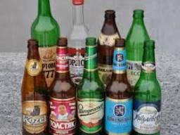 Продаем бутылку пивную на постоянной основе