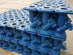 Продаем фильтры фланцевые Ду15-1200, типа 46С3ФТ, 46Ч3ФТ