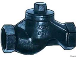 Продаем клапаны обратные стальные, чугунные