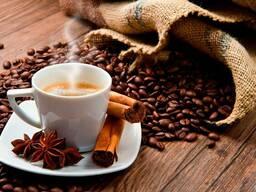 Продаем кофе зерновой и молотый оптом