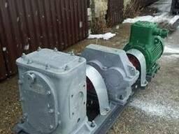 Продаем насосы битумные ДС- 125, 7, 5 кВт- 11 кВт, в наличии;