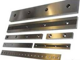 Ножи для гильотины 425х60х16мм
