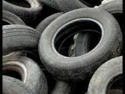 Продаем отходы автомобильных шин оптом