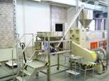 Продаем производственную линию для производства пластиковых тиглей - фото 2