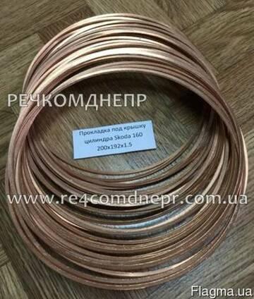 Продаем прокладки к Дизелям Г60(ЧН36/45); NVD-48 AU(SLK);