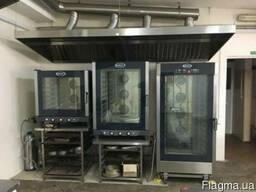 Продаем, ремонтируем б/у оборудование для кафе и ресторанов
