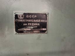 Продаем станок токарно-карусельный 1525