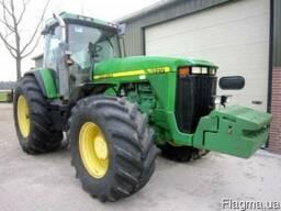 Продаем трактор Джон Дир 8400