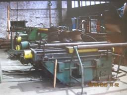 Продаем установку трубогибочную ТГСВ- 630 в Днепре