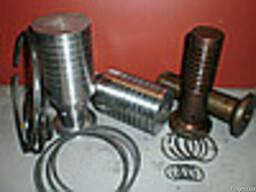 Продаем запасные части к компрессорам ВШВ, 3ВШ, ВШ, АВШ, 2ВУ