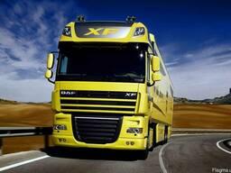 Продаем запчасти для грузовиков Даф Мен Рено Скания Ивеко