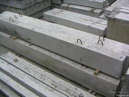 Продаем ЖБИ изделия по приемлимым ценам: леснечные мвршы, пл
