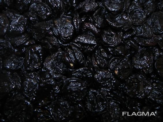 Продаємо чорнослив в'ялений без кісточки. Від 1 т до 22 т.