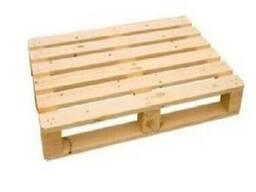 Продаємо дерев'яні піддони (палети)
