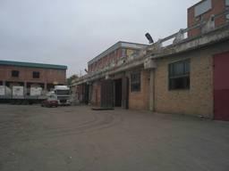 Продаємо складські приміщення, офіси від 1000 м2
