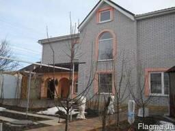 Продается 2-х этажный дом 156м2 р-н Седова Черкассы