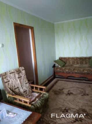 Продается 3 комнатная квартира по В. Великого в тихом районе