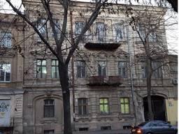 Продается 3хэтаж особняк1336 кв. м. ул. Нежинская, Одесса