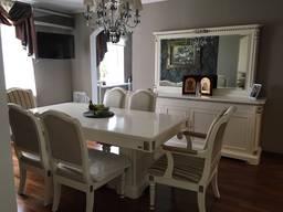 Продается 5 комнатная квартира , Буденовский район, Донецк
