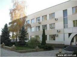 Продается АБК 7000 кв. м. в Днепропетровске