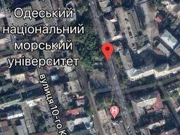 Продается автосалон, ул. Старопортофранковская