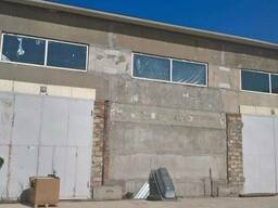 Продается действующий складской комплекс с административной