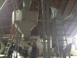 Продается действующий завод по производству древесных гранул
