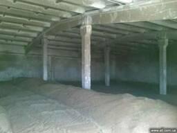 Продается действующий зерновой ток в Крыму (Симферополь)
