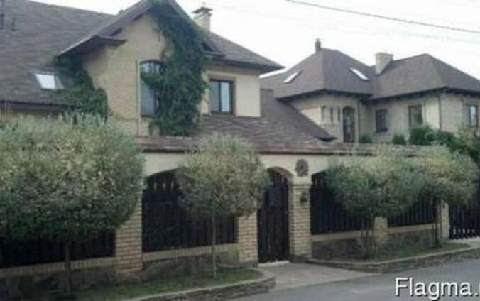 Продається добротний будинок в с. Крюківщина