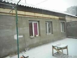 Продается дом 136 м.кв на Солнечном.Донецк