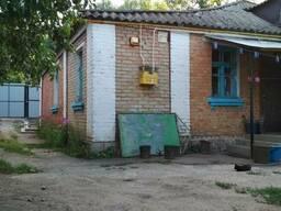 Продается дом. Отдельный двор. 4 разд. комнаты. Н. Балашовка