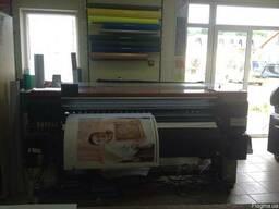 Продається екосольвентний принтер SEIKO аба НР-9000S.