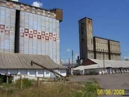 Продается элеватор в Березнеговатском районе Николаевской об