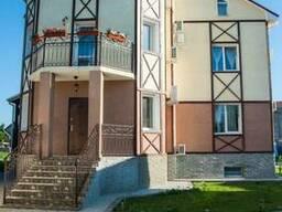Продается гостиница на ул. Набережная в Совиньоне