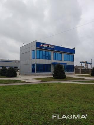 Продается группа промышленных зданий
