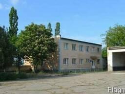Продается имущественный комплекс бывшего АТП