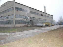 Продается комплекс производственных зданий Мариуполь