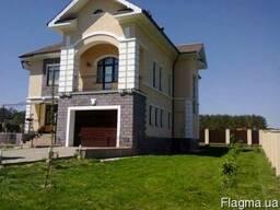 Продается коттедж в пгт.Блиставица,Киевская область