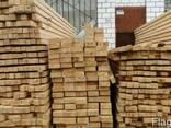 Продается лес в Арцизе: брус, доска , кругляк, полуобрез - фото 1
