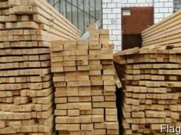 Продается лес в Арцизе: брус, доска , кругляк, полуобрез