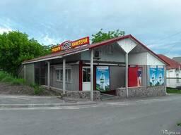 Продається магазин, район старого МРЕО.