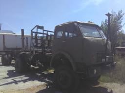 Продається МАЗ 509 лісовоз. Обмін на ліс!