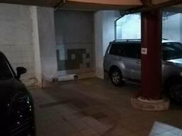 Продается место в паркинге