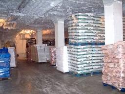 Продается морозильный склад 20000 м. кв с рампой, Донецк