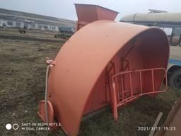 Продається навантажувач AKRON E 9250 D