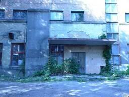 Продается нежилое помещение. Н. Николаевка. 190 000 дол.
