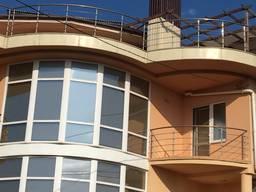 Продается новый жилой видовой дом 370кв. м. Бухта Казачья