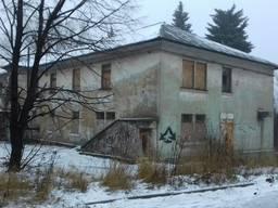 Продается офисное здание 1240 м. кв, Макеевка