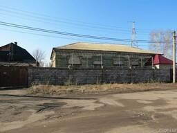 Продается офисное здание 366 м. кв Макеевка
