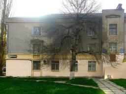 Продается помещение на ул. Церковной в Суворовском р-не